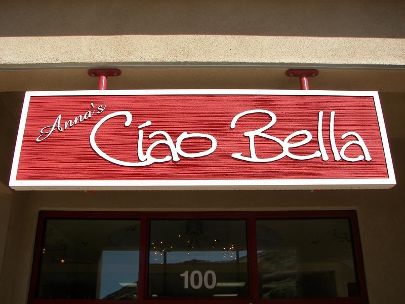 Anna's Ciao Bella Salon, 3596 Broad Street Suite 100, San Luis Obispo, Ca, 93401, USA